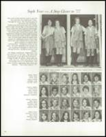 1975 Maria High School Yearbook Page 120 & 121