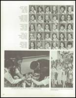 1975 Maria High School Yearbook Page 124 & 125