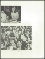 1975 Maria High School Yearbook Page 132 & 133