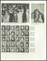 1975 Maria High School Yearbook Page 138 & 139