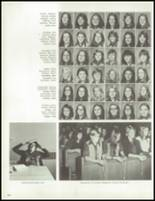 1975 Maria High School Yearbook Page 140 & 141