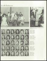 1975 Maria High School Yearbook Page 144 & 145