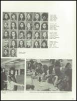 1975 Maria High School Yearbook Page 146 & 147
