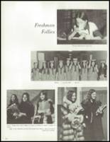 1975 Maria High School Yearbook Page 148 & 149
