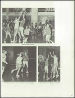 1975 Maria High School Yearbook Page 154 & 155
