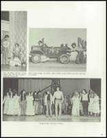 1975 Maria High School Yearbook Page 156 & 157
