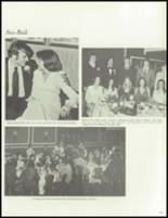 1975 Maria High School Yearbook Page 160 & 161