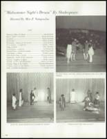 1975 Maria High School Yearbook Page 162 & 163