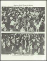 1975 Maria High School Yearbook Page 164 & 165