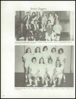 1975 Maria High School Yearbook Page 166 & 167