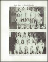 1975 Maria High School Yearbook Page 168 & 169