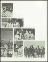 1975 Maria High School Yearbook Page 172 & 173