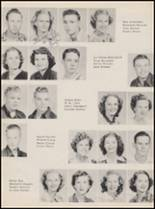 1950 Andrews High School Yearbook Page 44 & 45