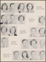 1950 Andrews High School Yearbook Page 46 & 47