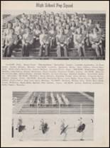 1950 Andrews High School Yearbook Page 76 & 77