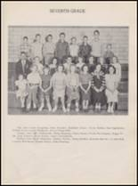 1950 Andrews High School Yearbook Page 144 & 145