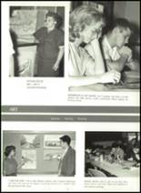 1964 Perryville High School Yearbook Page 10 & 11
