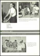 1964 Perryville High School Yearbook Page 14 & 15