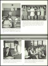 1964 Perryville High School Yearbook Page 16 & 17