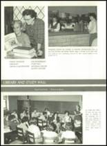 1964 Perryville High School Yearbook Page 18 & 19