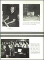 1964 Perryville High School Yearbook Page 20 & 21