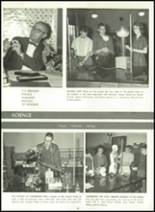 1964 Perryville High School Yearbook Page 24 & 25