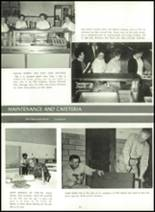 1964 Perryville High School Yearbook Page 28 & 29