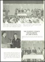 1964 Perryville High School Yearbook Page 30 & 31
