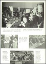 1964 Perryville High School Yearbook Page 32 & 33