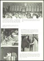 1964 Perryville High School Yearbook Page 34 & 35
