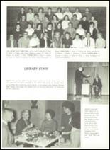 1964 Perryville High School Yearbook Page 36 & 37