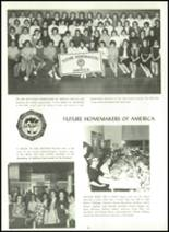 1964 Perryville High School Yearbook Page 38 & 39
