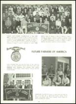 1964 Perryville High School Yearbook Page 40 & 41