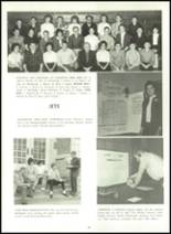 1964 Perryville High School Yearbook Page 42 & 43