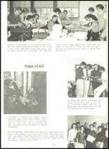 1964 Perryville High School Yearbook Page 44 & 45