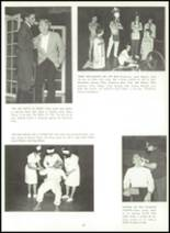 1964 Perryville High School Yearbook Page 46 & 47