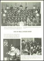 1964 Perryville High School Yearbook Page 48 & 49