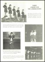 1964 Perryville High School Yearbook Page 50 & 51