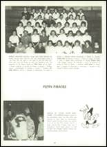 1964 Perryville High School Yearbook Page 52 & 53