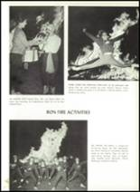 1964 Perryville High School Yearbook Page 56 & 57
