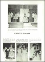 1964 Perryville High School Yearbook Page 58 & 59