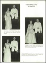 1964 Perryville High School Yearbook Page 60 & 61