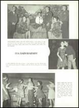 1964 Perryville High School Yearbook Page 62 & 63