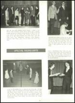 1964 Perryville High School Yearbook Page 66 & 67