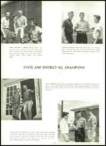 1964 Perryville High School Yearbook Page 68 & 69