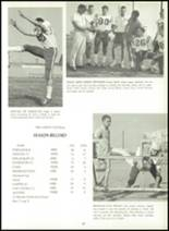 1964 Perryville High School Yearbook Page 70 & 71