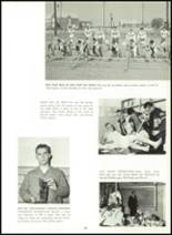 1964 Perryville High School Yearbook Page 72 & 73