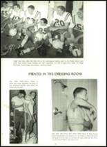 1964 Perryville High School Yearbook Page 76 & 77