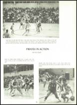 1964 Perryville High School Yearbook Page 78 & 79