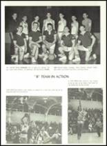 1964 Perryville High School Yearbook Page 80 & 81